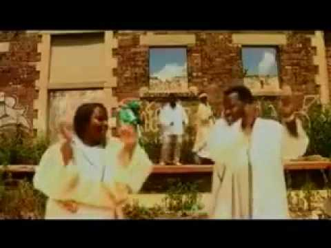 South Africa - Sipho Makhabane - Indonga - Gospel.avi