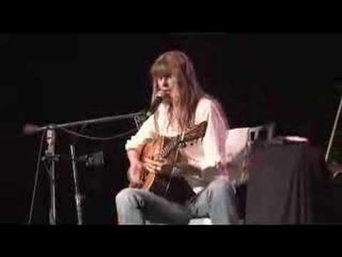 Rory Block  -  Crossroads Blues