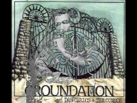 Groundation Ft Don Carlos & The Congos - Freedom Taking Over (2002)