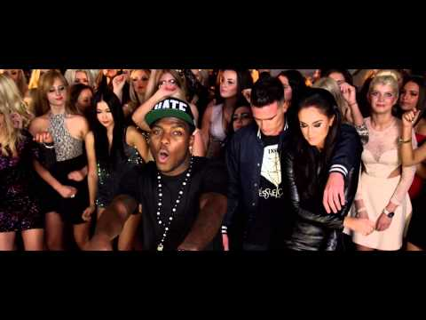 Gaz & Olabean feat. The Risk & Emily Williams - Party Like A RockStar (Up Your Game)