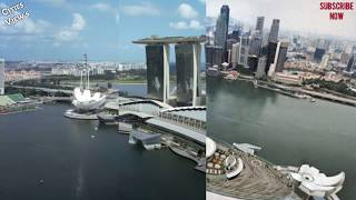 ★☆Singapore City by Cities View's☆★