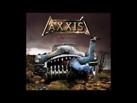 Axxis - Rock the night