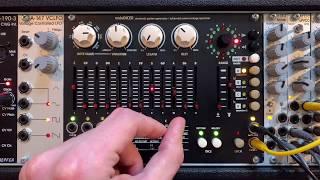 Vermona - MeloDICER (DICE mode)
