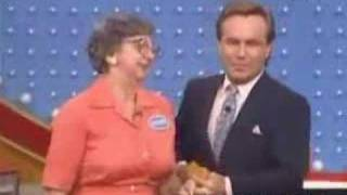 Family Feud Bloopers Part 2