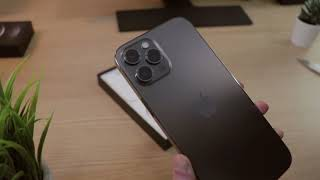 iPhone 12 Pro Max Unboxing & First Impressions!