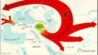 Researcher Suzanne Olsson Interview about The Indo-Aryan Israelites of Kashmir