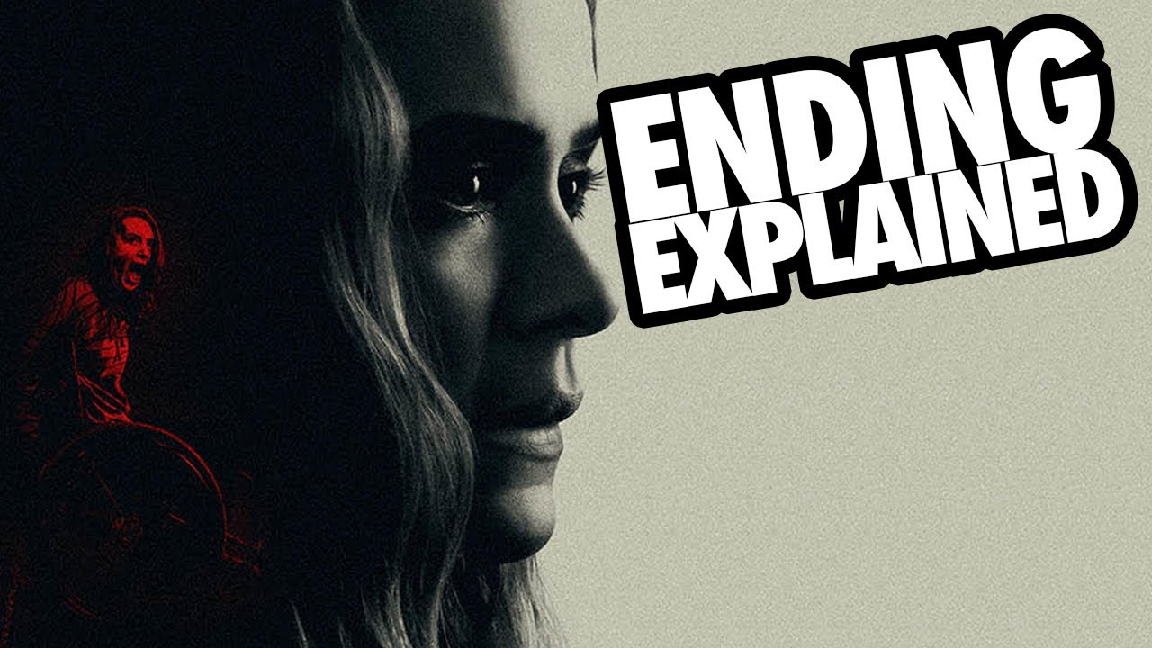 Download RUN (2020) Ending Explained