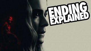 RUN (2020) Ending Explained