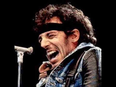 I'm Going Down - Bruce Springsteen RARE version!