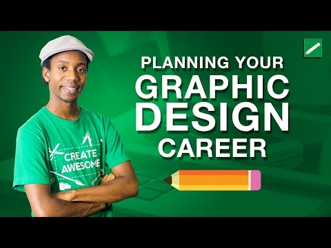 Planning Your Graphic Design Career