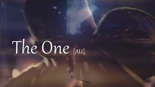 Olicity x The One [AU]