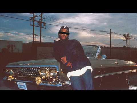 "Kendrick Lamar - ""San Andreas"" Ft. YG, The Game (Audio)"