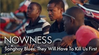 Music In Exile: Malian nights with Songhoy Blues