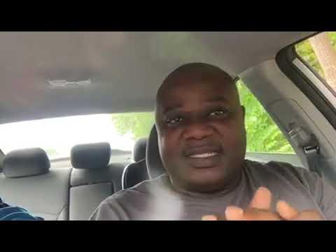 Interview with Omanhene Kwabena Asante