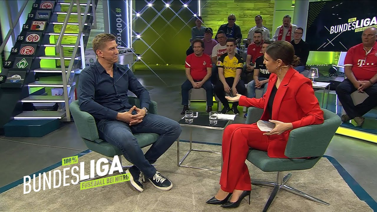 Bundesliga Nitro