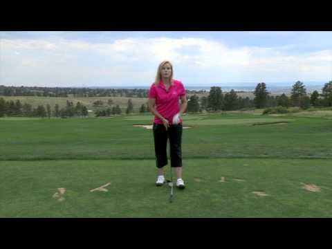 LPGA Learning Center: Watching your weight - Put your body in motion