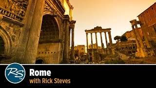 Italy: Rome – Rick Steves Travel Talks