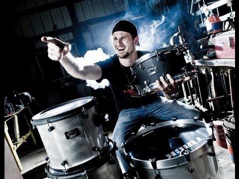 Kevin Talley Drum Contest Winner Alex Morgan Youtube