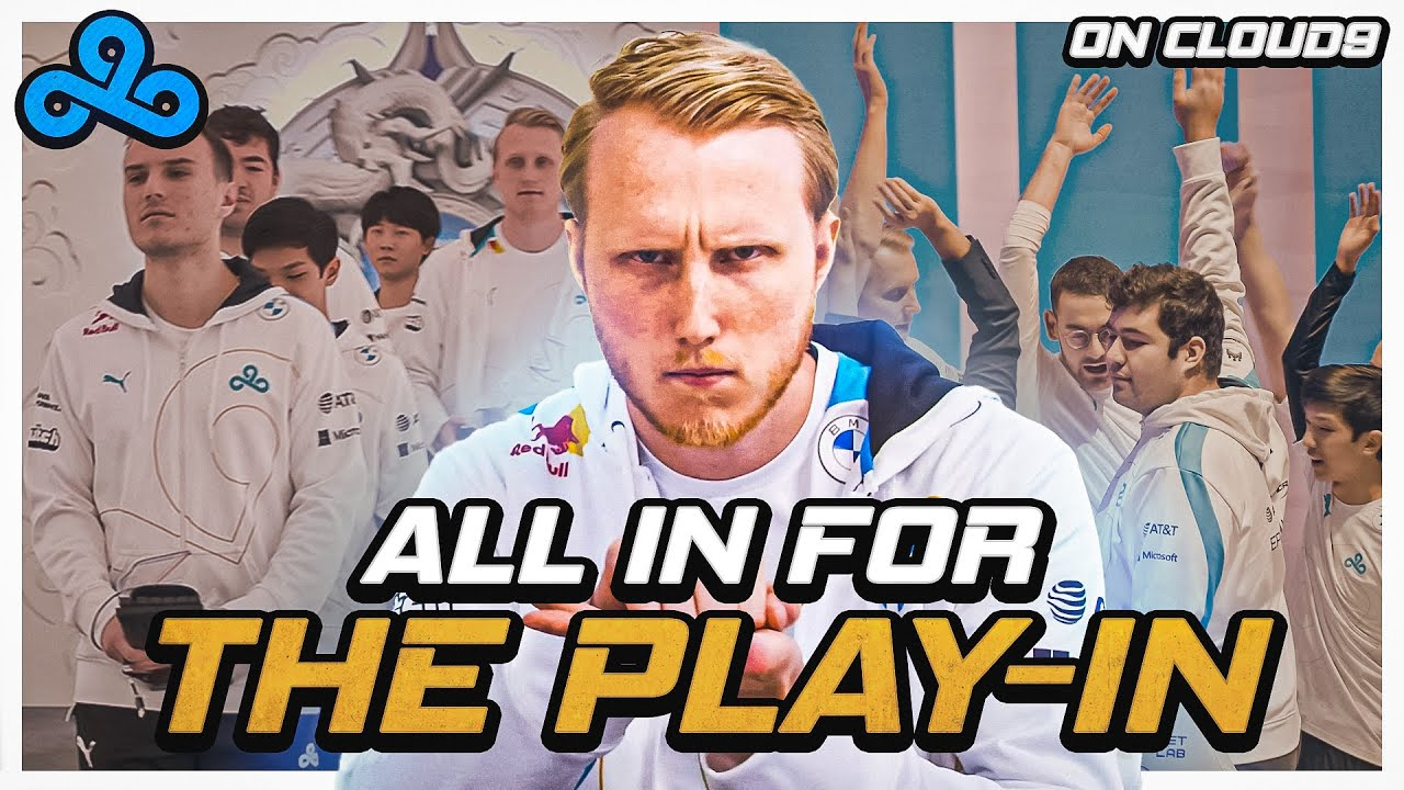Download The Worlds 2021 Play-Ins Caught Us by Surprise... Here's How It Went