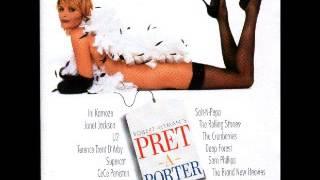 Michel Legrand Orchestra - Pret-A-Porter<