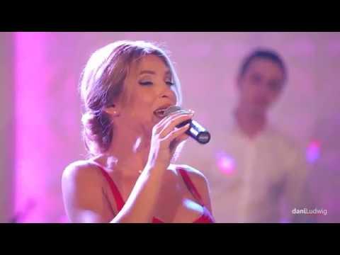 Romina Alban - Jos palaria pentru femei (Live)