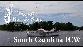 Cruising the South Carolina ICW #52