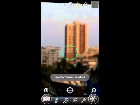AMAZING TRICK TO ZOOM 16X IN ANY ANDROID PHONE CAM
