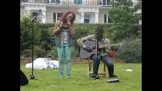 Sahr & Farrah: The Revolution & Humour Me Live at Shepherd