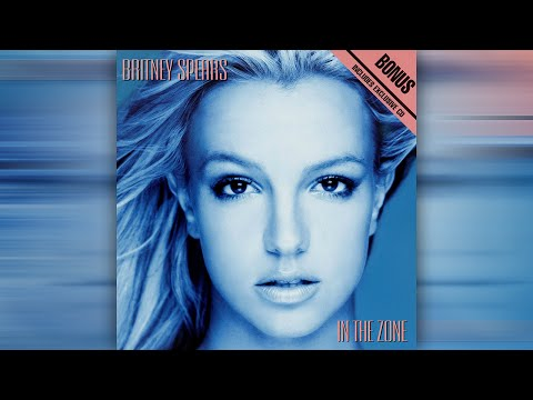 Britney Spears  Toxic Audio