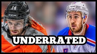 One UNDERRATED NHL Player From Every Metro Team