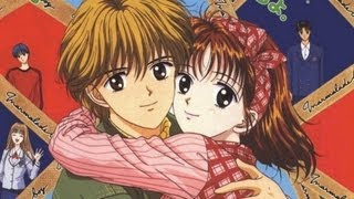 Review of Marmalade Boy