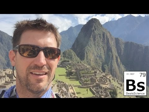 Testing the Effects of Altitude Sickness in Peru