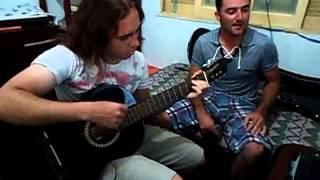 Baixar Um acustico com Dedé Alves na música de Calcinha Preta - Desilusão (Cover)