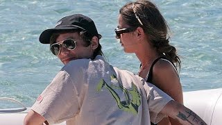 #louistomlinson Louis Tomlinson new update 31/5/2019.        Vacation with his gf Eleanor