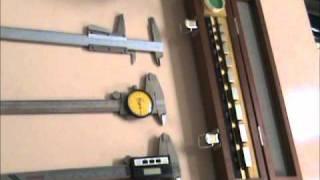 Instrumentos de Medición: Vernier y Micrometro