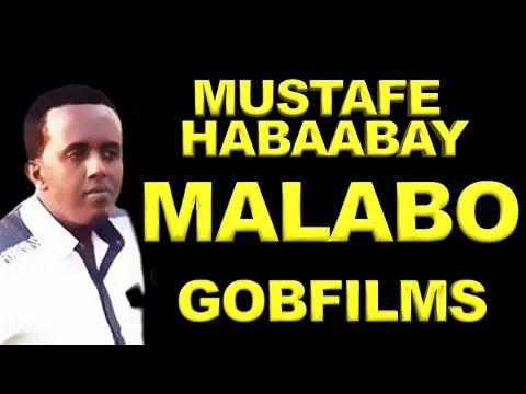 MUSTAFE HABABAAY l MALABO l SOMALI MUSIC 2017