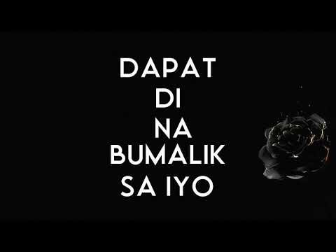 Download JaySen - Pabalik (Official Lyric Video)