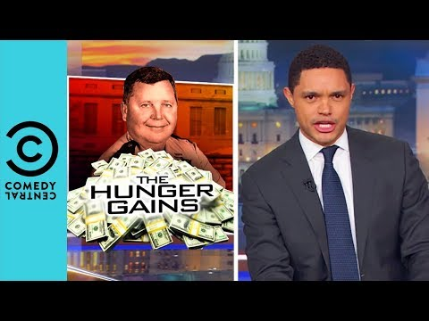 Domino's Doesn't Deliver To Prison | The Daily Show With Trevor Noah