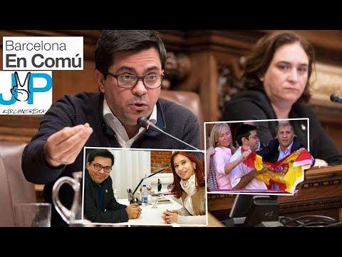 La guerra en contra el idioma castellano y la derecha acomplejada