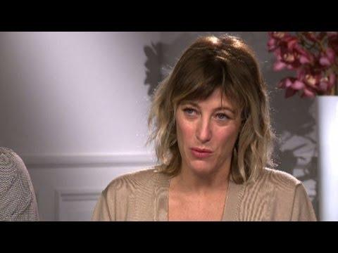 Valeria Bruni Tedeschi: Vi racconto la mia famiglia tragicomica