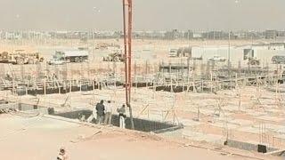 157 مليار ريال إجمالي عقود قطاع المقاولات السعودي في 2015