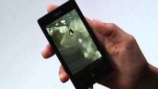 На что способен Nokia Lumia 520 ?