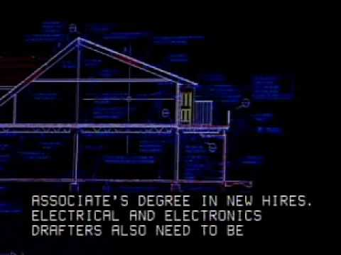 Electrical Drafting Career Overview