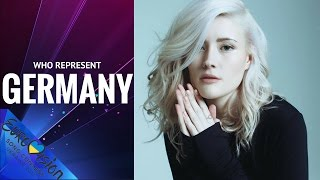 Eurovision 2018 - GERMANY (NEW EDITION IN COMMENT)