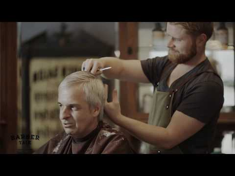Barber Talk by David Fechner - Folge 2: King