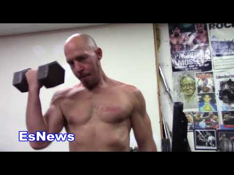 TOP 100 Fighters In World Review With Coach Brandon Krause EsNews Boxing