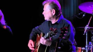 Gordon Lightfoot - Never too close and Minstrel of the dawn