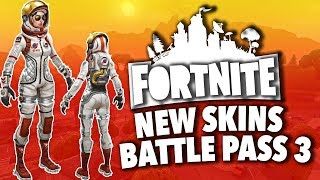 TRYING TO GET MY FIRST W - France SICK NEW SKINS! FORTNITE AVEC ATM - France SEASON 3 [Live Stream]