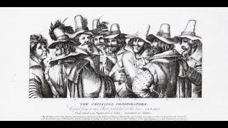 The Gunpowder Plot: 5 things you probably didn't know