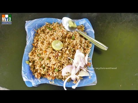 Chicken fried rice non veg recipes in india 4k video street food chicken fried rice non veg recipes in india 4k video street food forumfinder Choice Image